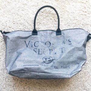 LIMITED EDITION Victoria's Secret NEW Travel Bag